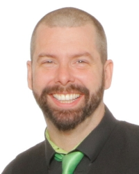 Chris Braunston
