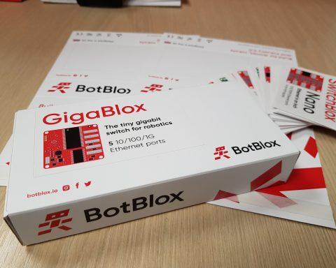 Box Wraps